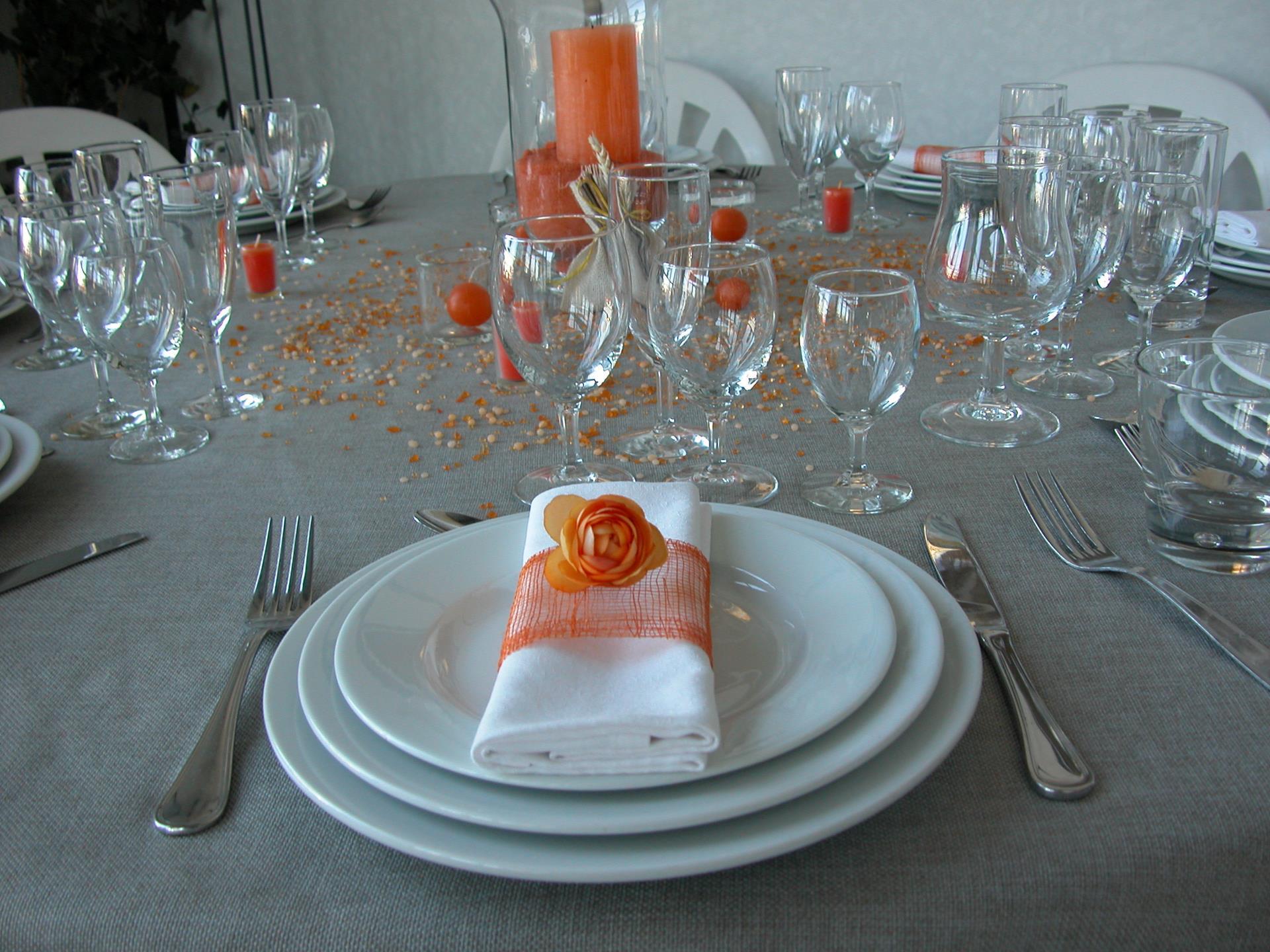 Cette gammesimple et efficace sera parfaite pour vos anniversaires et repas associatifs et sportifs